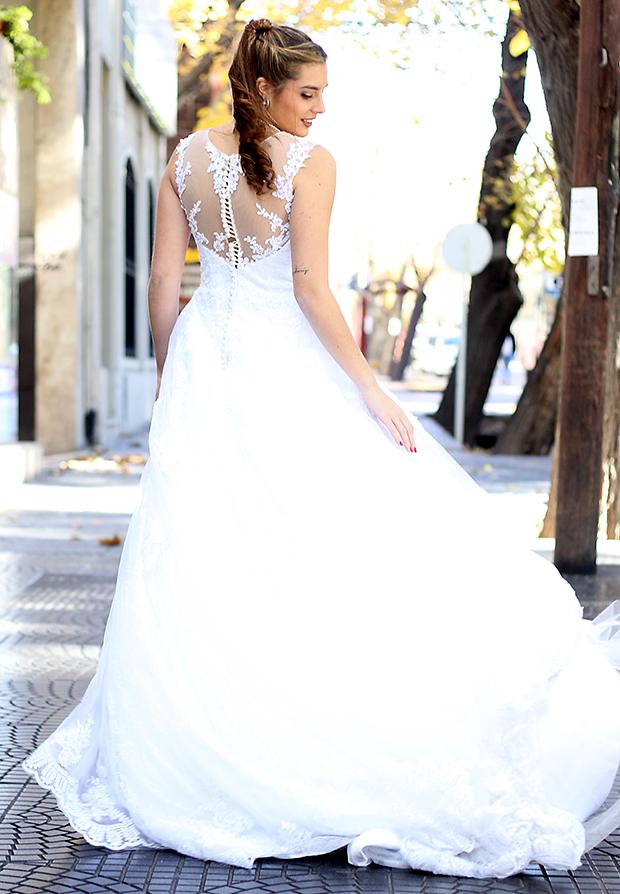 Vestidos de novia importados en mendoza